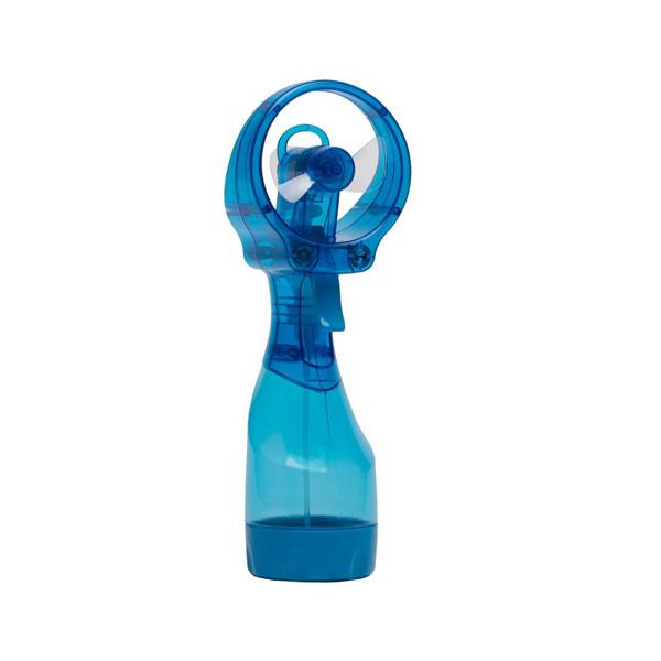 Mini Handheld Water Spray Fan for promotion